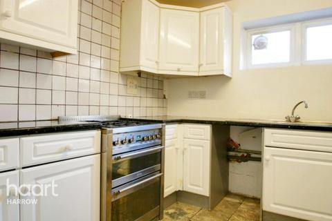 2 bedroom flat for sale - Rowsham Court, South Hill Avenue, HA1