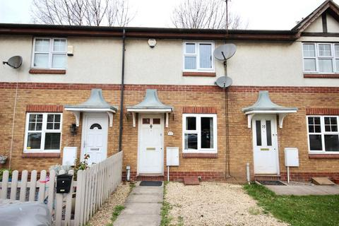 2 bedroom terraced house for sale - Handley Road, Cardiff