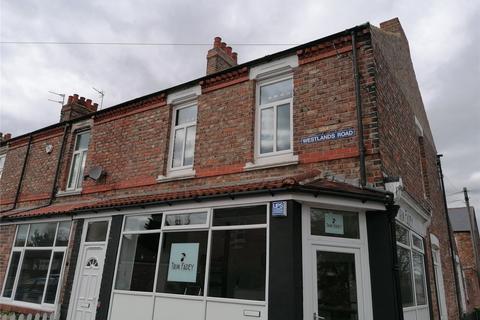 1 bedroom flat to rent - Westlands Road, Eaglescliffe