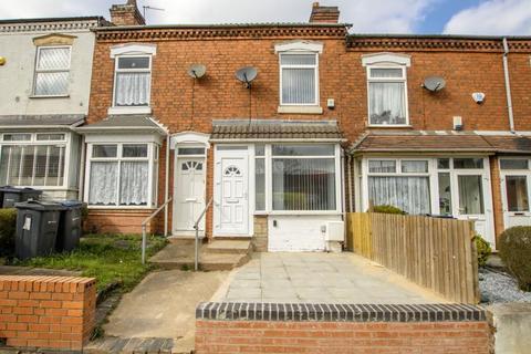4 bedroom terraced house for sale - Pershore Road, Birmingham, B30