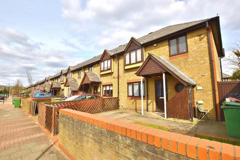 3 bedroom end of terrace house for sale - Sheppard Street, Canning Town, London, E16 4JX