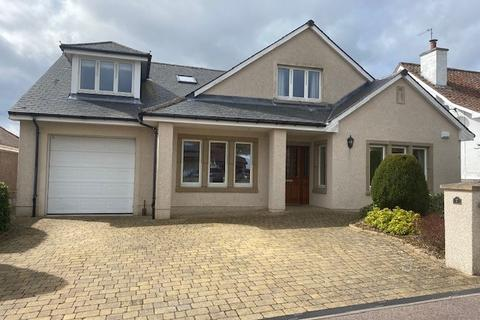 5 bedroom detached house to rent - Hilltop Road, Cults, Aberdeen, AB15