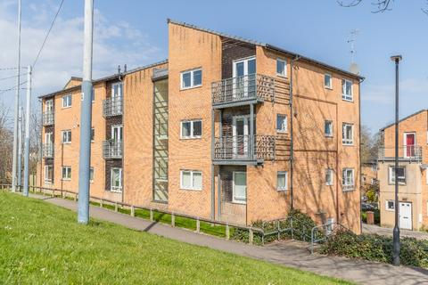 2 bedroom flat for sale - Beeches Bank, Norfolk Park, Sheffield, S2