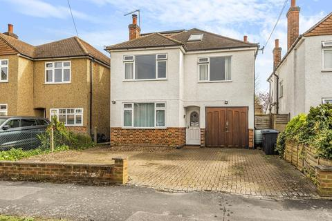 5 bedroom detached house for sale - Hollies Avenue, West Byfleet, KT14