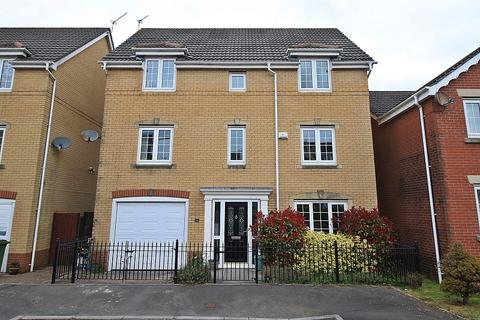 4 bedroom detached house for sale - St. Davids Heights, Miskin, Pontyclun, Rhondda, Cynon, Taff. CF72 8SW