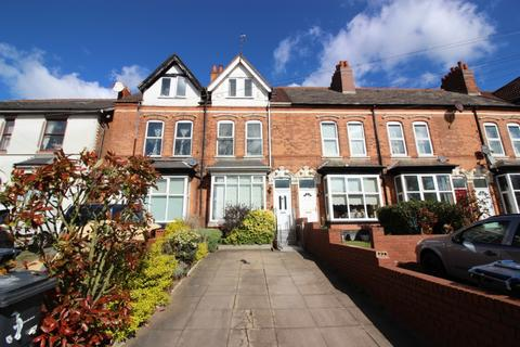 5 bedroom terraced house to rent - Auther Road