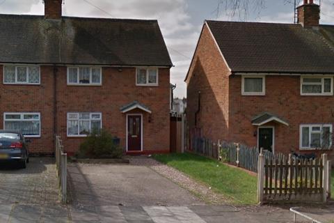 3 bedroom semi-detached house to rent - Dawberry Road, Kings Heath, Birmingham B14