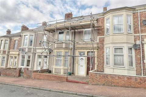 2 bedroom ground floor flat for sale - Inskip Terrace , Gateshead, NE8 4AJ