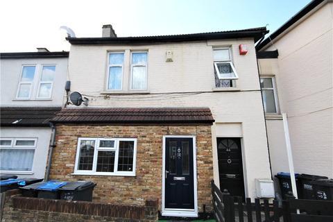 1 bedroom maisonette for sale - Birchanger Road, South Norwood, London, SE25