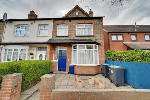 3 bedroom end of terrace house for sale - Amberley Road, Enfield, EN1