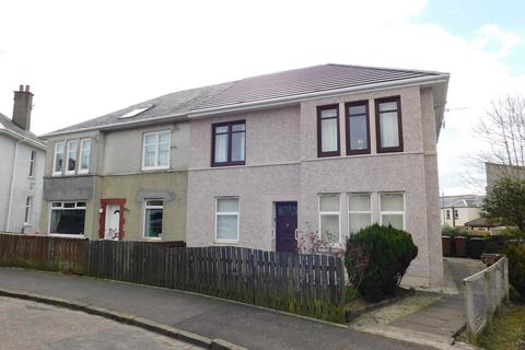 2 bedroom ground floor flat for sale - Harper Crescent, Largs, Ayrshire KA30