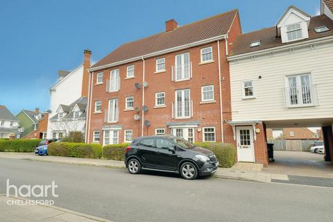 2 bedroom apartment for sale - Burnell Gate, Chelmsford