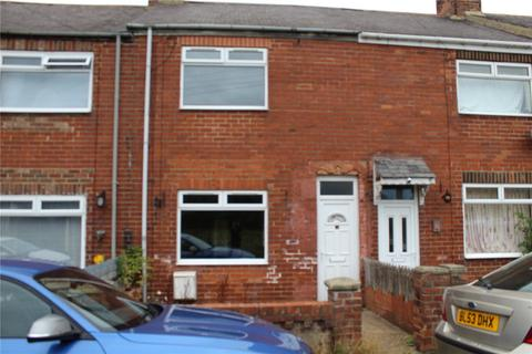 2 bedroom terraced house to rent - Greenhills Terrace, Wheatley Hill, County Durham, DH6