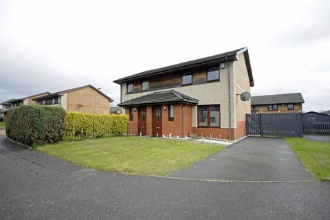 2 bedroom semi-detached house for sale - Bressey Grove, Barlanark, Glasgow G33