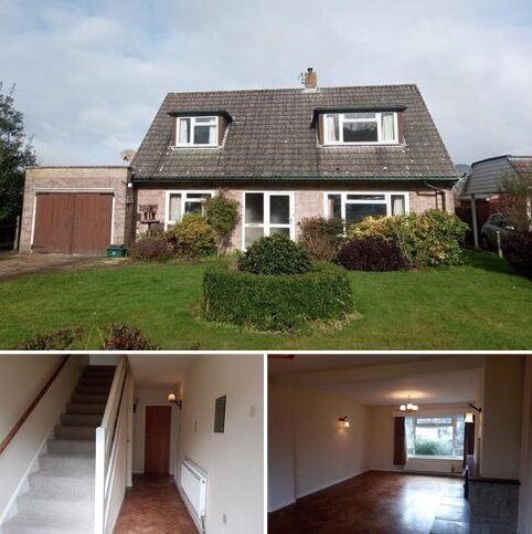 3 bedroom detached house for sale - Yeatmans Close, Enmore Green, Shaftesbury SP7