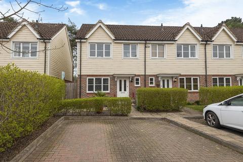 3 bedroom end of terrace house for sale - Deer Way, Horsham, RH12