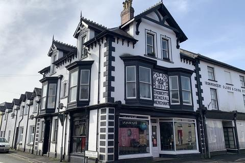 3 bedroom end of terrace house for sale - High Street, Llandovery, Carmarthenshire.