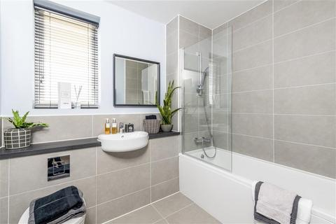 3 bedroom terraced house for sale - Joseph Lancaster Lane, Keepers Green, Chichester, West Sussex
