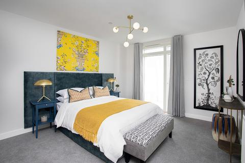 1 bedroom apartment for sale - Plot 474, Goswell House - First Floor Apartment at Chobham Manor, 10 Olympic Park Avenue, Stratford, London E20