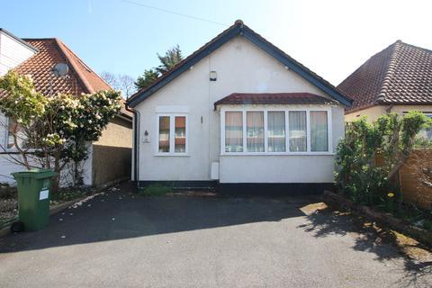 2 bedroom bungalow for sale - Brinkley Road, Worcester Park KT4
