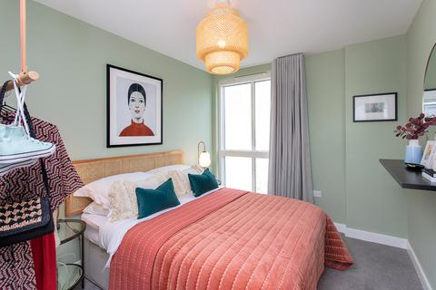 2 bedroom apartment for sale - Plot 478, Goswell House - Second Floor Apartment at Chobham Manor, 10 Olympic Park Avenue, Stratford, London E20