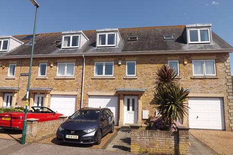 3 bedroom terraced house for sale - Russell Terrace, Glencathara Road, Bognor Regis PO21