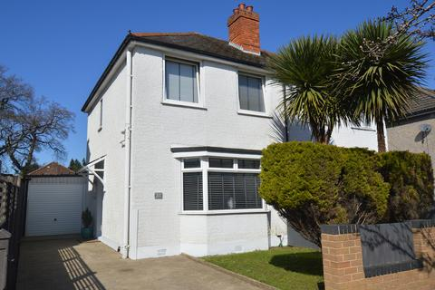 2 bedroom semi-detached house for sale - Bradpole Road, Bournemouth, BH8