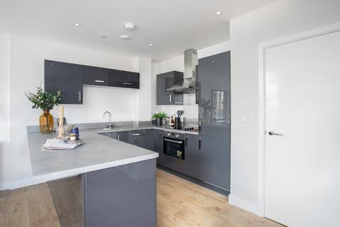 1 bedroom apartment for sale - Plot 480, Goswell House - Second Floor Apartment at Chobham Manor, 10 Olympic Park Avenue, Stratford, London E20