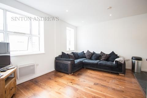 1 bedroom flat to rent - Bromyard House, Bromyard Avenue, Acton, W3