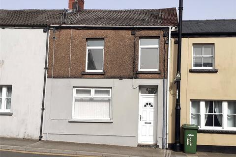 3 bedroom terraced house for sale - High Street, Rhymney, Tredegar, Gwent, NP22