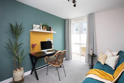 2 bedroom apartment for sale - Plot 487, Goswell House - Third Floor Apartment at Chobham Manor, 10 Olympic Park Avenue, Stratford, London E20