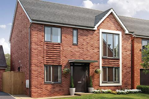 4 bedroom house for sale - The Barlow at Banbury Place, Banbury Place, Wolverhampton WV10