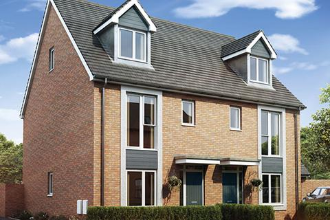 4 bedroom house for sale - The Becket at Trentham Manor, Trentham Manor, Trentham ST4