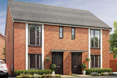 3 bedroom house for sale - The Houghton at Banbury Place, Banbury Place, Wolverhampton WV10