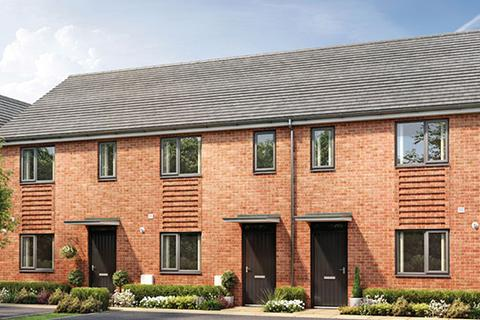 3 bedroom house for sale - The Lawrence at Banbury Place, Banbury Place, Wolverhampton WV10