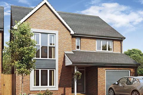 5 bedroom house for sale - The Keyne at Trentham Manor, Trentham Manor, Trentham ST4