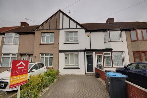 2 bedroom terraced house for sale - Greenwood Avenue, Enfield, EN3