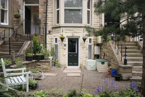 Studio for sale - The Garden Flat, 100 Kings Road, Harrogate, North Yorkshire