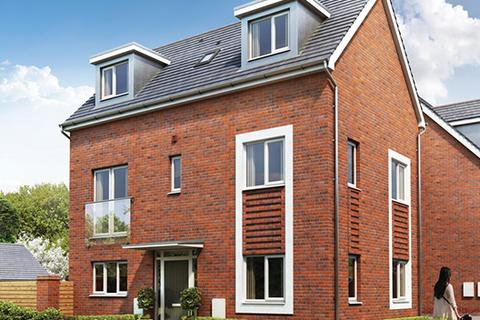 4 bedroom house for sale - The Paris at Blythe Fields, Blythe Fields, Stoke-on-Trent ST11