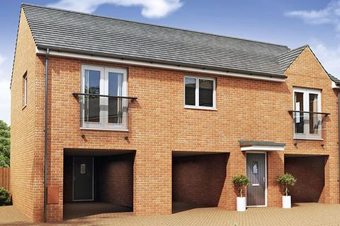 2 bedroom house for sale - The Gennings at Victoria Park, Victoria Park, Stoke-On-Trent ST4