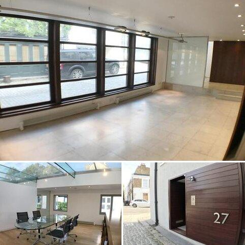 Office for sale - Elizabeth Mews, Belsize Park, NW3