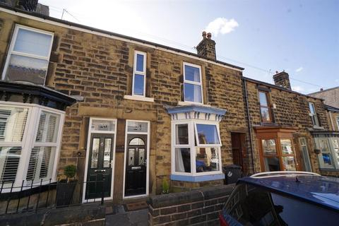 4 bedroom terraced house for sale - Welney Place, Birley Carr, Sheffield, S6 1JX