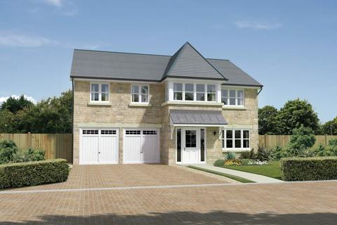 5 bedroom detached house for sale - Plot 87, Noblewood at Earl's Green, Earl's Green, Barassie KA10