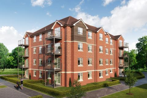 2 bedroom apartment for sale - Plot 514, Kildonan at Dargavel Village, Dargavel Village, Barrangary Road PA7