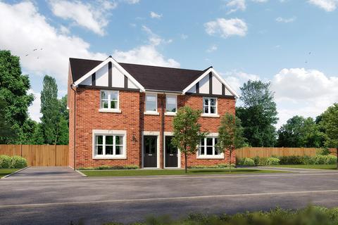 Stewart Milne Homes - Broughton Park