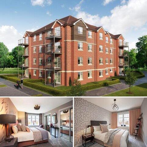 2 bedroom apartment for sale - Plot 520, Corrie at Dargavel Village, Dargavel Village, Barrangary Road PA7