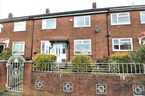 3 bedroom terraced house for sale - Borrowdale Road, Middleton, Manchester, M24 5GG