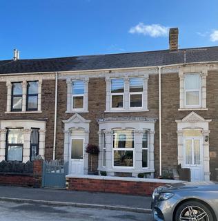 3 bedroom terraced house for sale - Tanygroes Street, Port Talbot, Neath Port Talbot. SA13 1EG