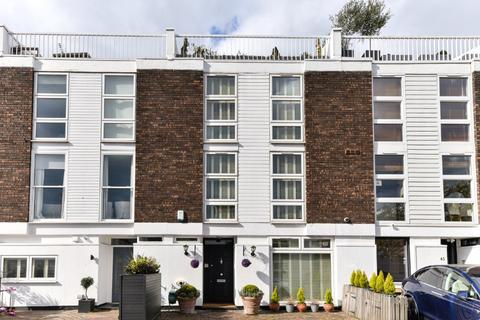 4 bedroom townhouse for sale - Quickswood, Primrose Hill, NW3