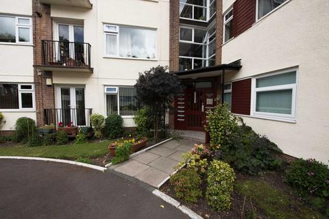 3 bedroom apartment to rent - Park Lane Court, Salford
